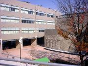 神戸市立長田中学校
