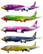 Nok Airlines ノックエア