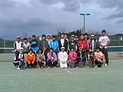 JCP 〜フィーリングテニス〜