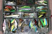 釣り道具 個人売買