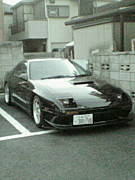 首都高RE〜FC3S