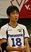 #18 谷村孝選手×PANTHERS