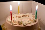 俺誕生日おめでとう。