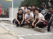 バイクツーリングに行こうin東京