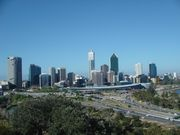 Our Second Home Town, Perth !!