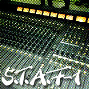 白鷺音響企画共同体 S.T.A.F.-1