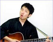 ギター侍「波田陽区」をスキ