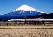あれって富士山ですか?