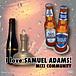 I love SAMUEL ADAMS !