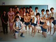 津高校サッカー部(福嶋時代)