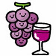 き--ちと葡萄たち310