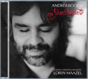 泣けるぅぅーAndrea Bocelli