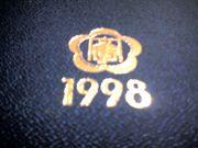 98年卒 近大和歌山高校