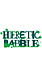 秘密結社@HERETIC BABBLE