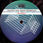 Jerome and Jamie Anderson