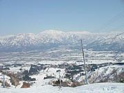 新潟県上越国際スキー場
