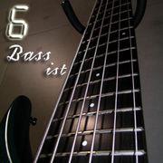 6弦ベーシスト