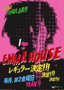EMMA HOUSE at 世界-World