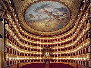 イタリアでオペラを見ましょう