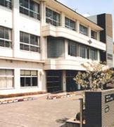 和歌山市立松江小学校