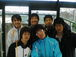 水戸テニスチーム First class