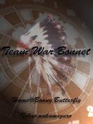 Team War Bonnet