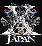 X-JAPAN [デジタル音楽好き]
