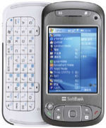 SoftBank X01HT-AUTHENTIC