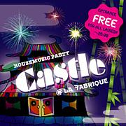 Castle@La Fabrique