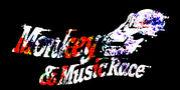 Monkey & Music race