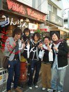 32HR★山岳部♪