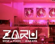 ZARU  =Wine&Food IZAKAYA=