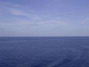 突然海が見たくなる