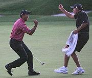 ゴルフはパターが命!