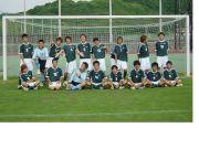 府立高専サッカー部