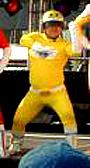 黄色いデブ