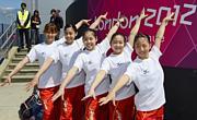 女子体操向上委員会