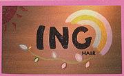 美容室 ING HAIR