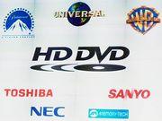 HD-DVDユーザー