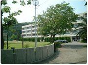 君津市立周西中学校