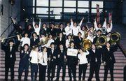 日本大学工学部吹奏楽部