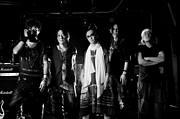 札幌ハードロックバンド「武尊」