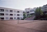 横浜国際女学院翠陵高等学校