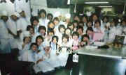 2006年卒1B恩チャン組♥