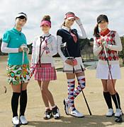 Mixi ゴルフ部 in 関西
