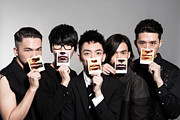 Mister Mouth (嘴哥樂團) Taiwan