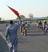 桶川スポーツランド・バイク限定