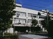 台東区立竜泉中学校