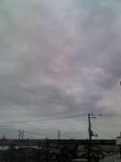 雲のシラベ雨の唄