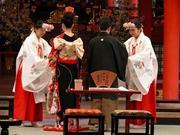 神式の冠婚葬祭